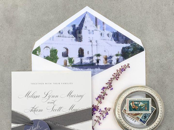 Tmx Img 3669 51 1894407 1572989516 Westport, CT wedding invitation