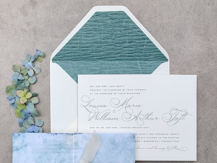 Tmx Img 3675 51 1894407 1572989517 Westport, CT wedding invitation