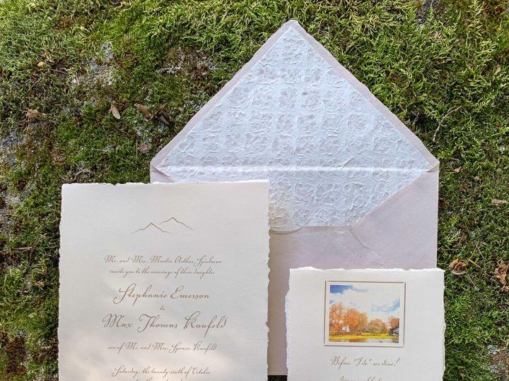 Tmx Img 3741 51 1894407 1572989527 Westport, CT wedding invitation