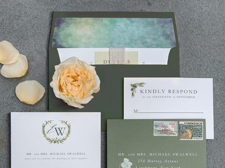Tmx Img 3782 51 1894407 1572989557 Westport, CT wedding invitation
