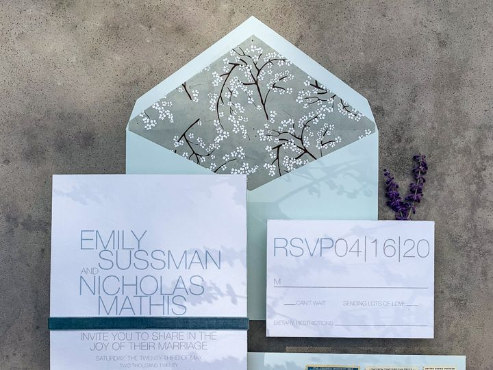 Tmx Img 3839 51 1894407 1572989544 Greenwich, CT wedding invitation