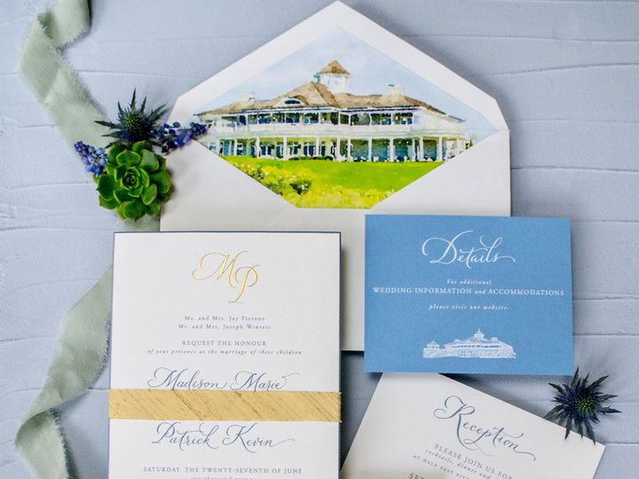 Tmx Whole Invitation Wo Website 51 1894407 158835678021114 Greenwich, CT wedding invitation