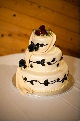 Tmx 1326257454767 JrSamscake Ventura wedding cake