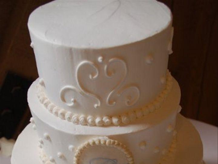 Tmx 1326257501233 DSC0309 Ventura wedding cake