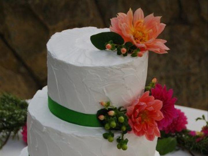 Tmx 1326257551107 DSC0295 Ventura wedding cake