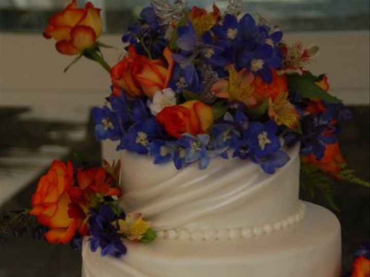Tmx 1326257845295 DSC01092 Ventura wedding cake