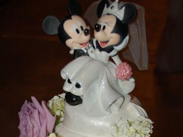 Tmx 1326257928511 DSC0131 Ventura wedding cake