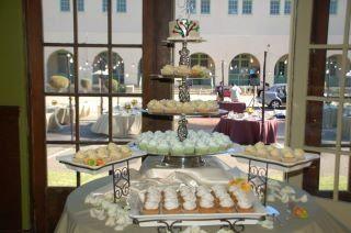 Tmx 1326258092883 FigueroaZaragosaWedding Ventura wedding cake
