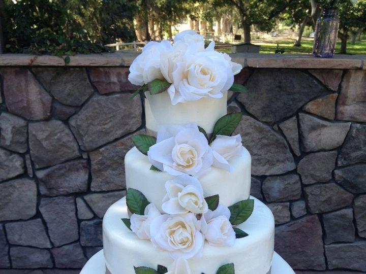 Tmx 1348528844606 IMG0829 Ventura wedding cake
