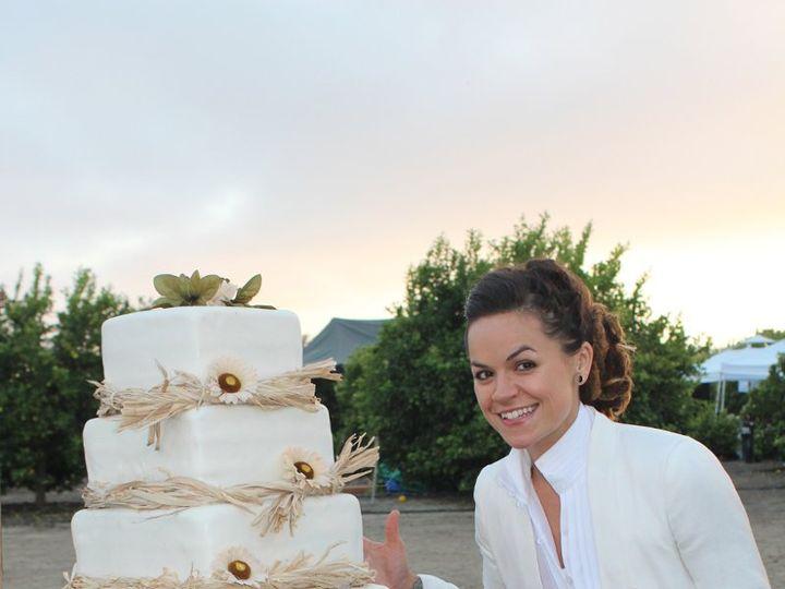 Tmx 1348529056804 IMG0252 Ventura wedding cake