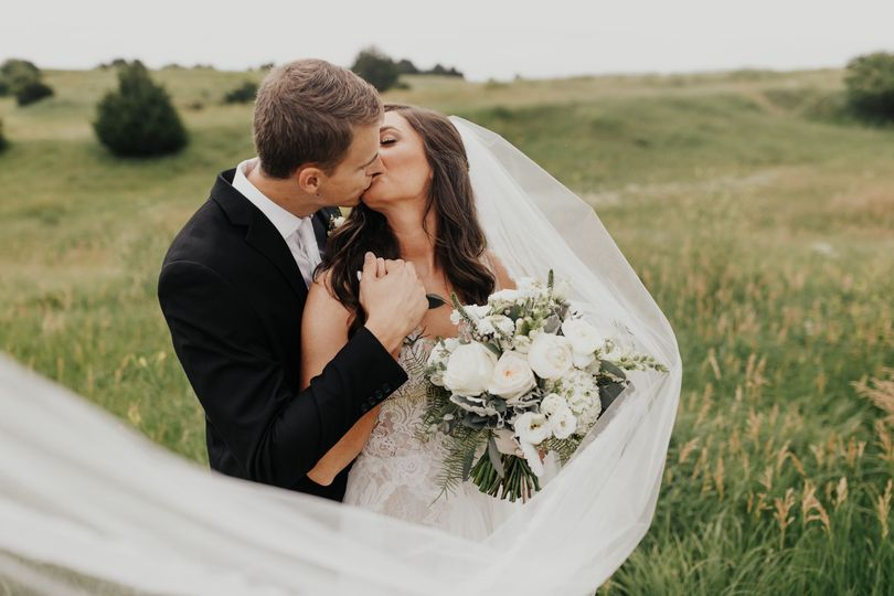 Deana Coufal Wedding
