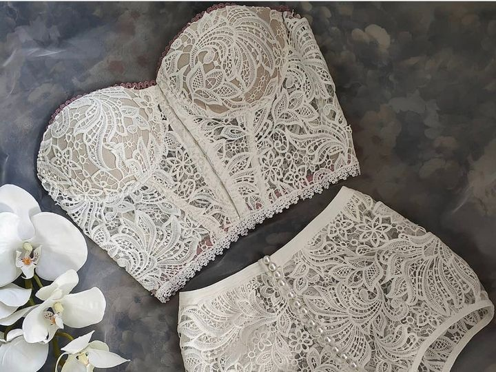 Tmx Img 1240 51 1065407 1557606968 Kannapolis, NC wedding dress