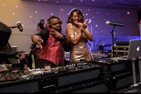 DJ Joe and DJ Ice Kole