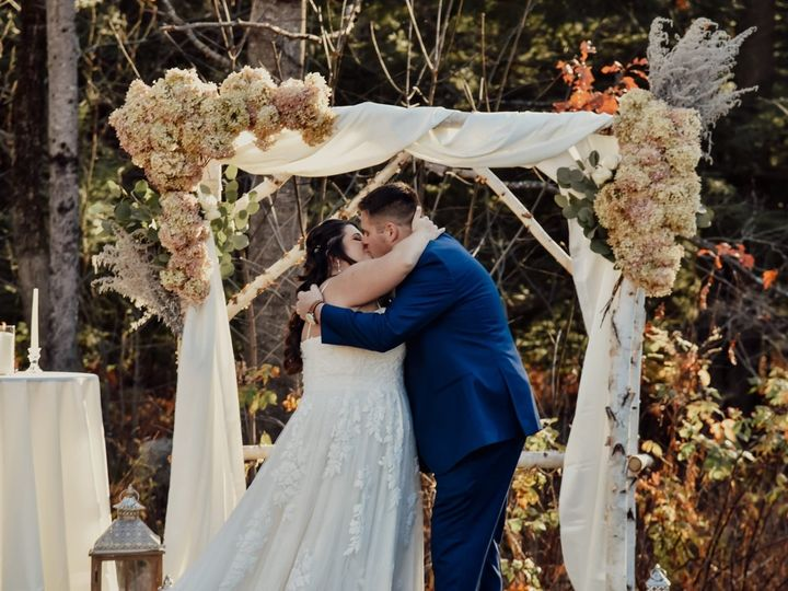 Tmx Kissing Image 51 1895407 157659822947749 Portland, ME wedding planner