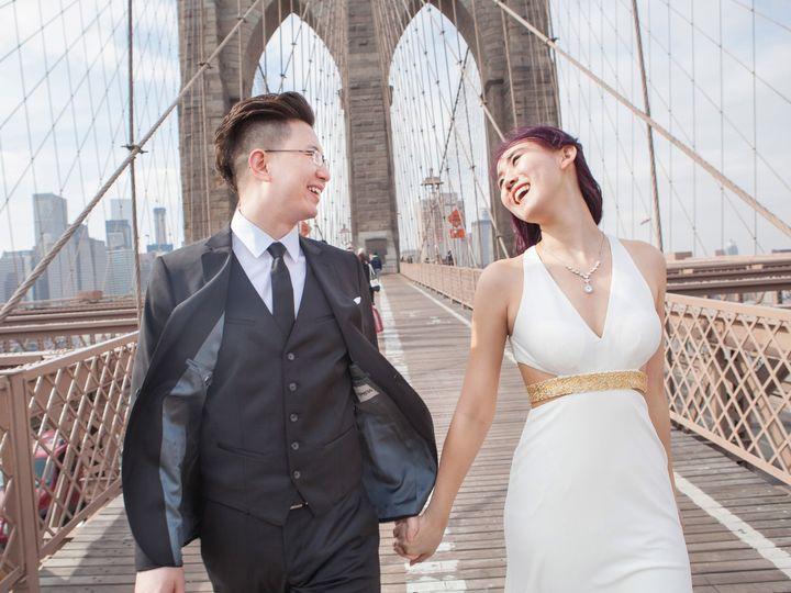 Tmx 1537387399 8a6cfe9cf8589d80 1537387395 48768b5fdb0032fb 1537387414028 15 15 IMG 3050 Brooklyn, NY wedding photography