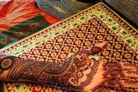 Henna by Mehwish
