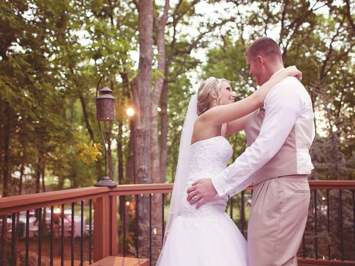 Tmx 1425510097066 Alisha1 Broken Arrow wedding dj