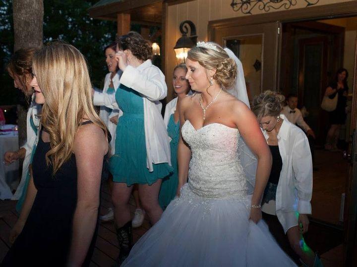 Tmx 1425510130691 Alisha6 Broken Arrow wedding dj