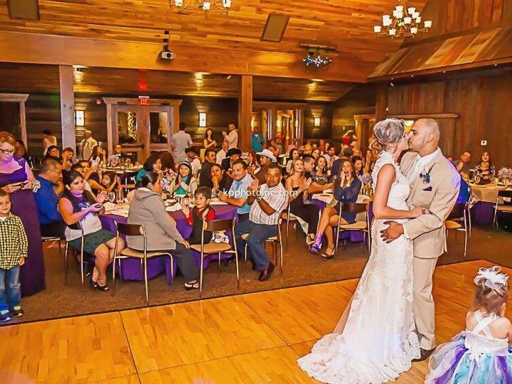 Tmx 1425510265579 Cassie6 Broken Arrow wedding dj