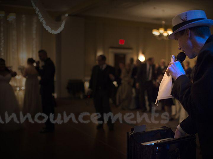 Tmx 1457579404159 4announcements Buffalo, New York wedding dj