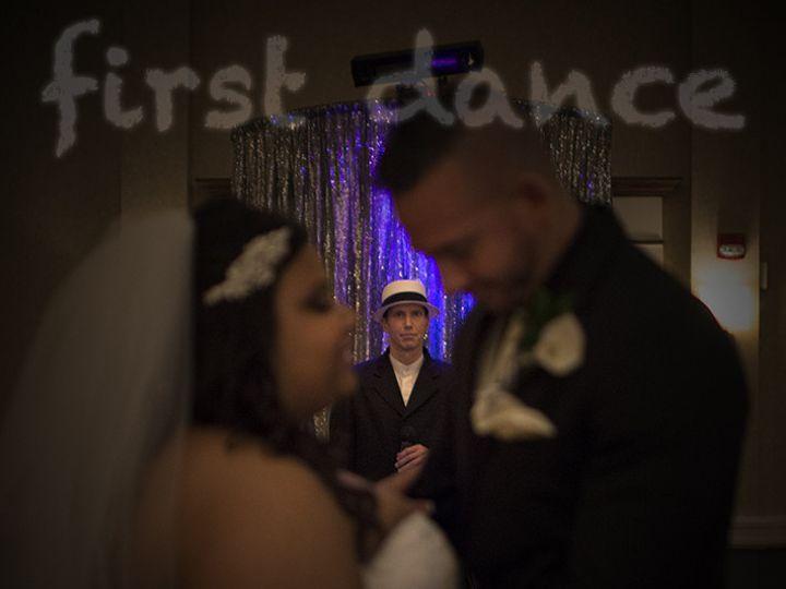 Tmx 1457579415748 6firstdance Buffalo, New York wedding dj
