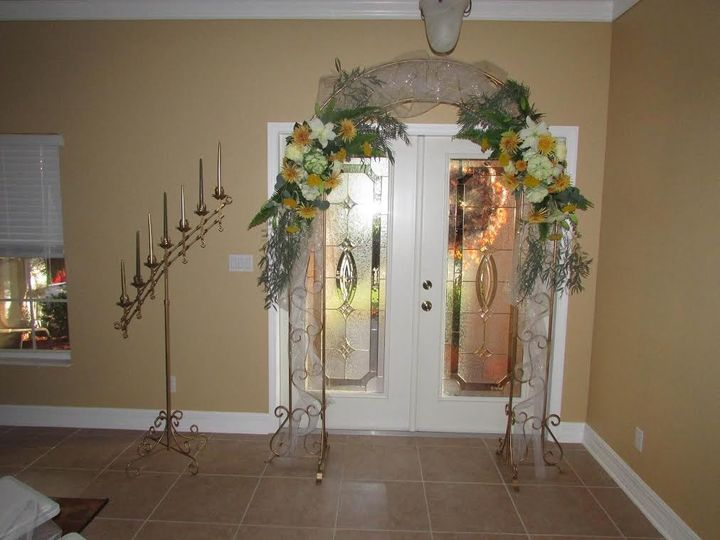 Tmx 1426533232271 Gold Arch Fort Myers, FL wedding rental