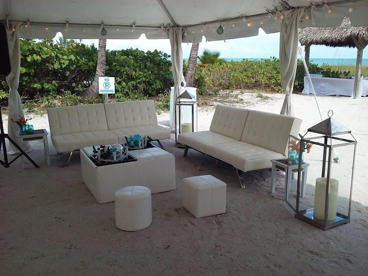 Tmx 1435952771363 White Couches Fort Myers, FL wedding rental