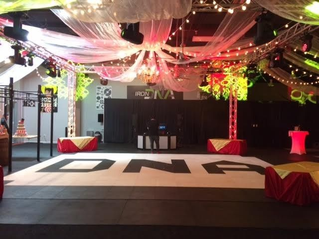 Tmx 1485001962699 Custom Dance Floor Fort Myers, FL wedding rental