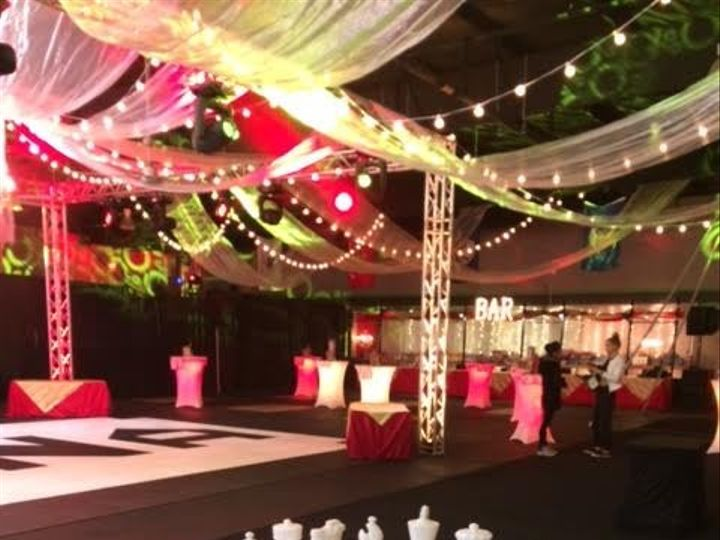 Tmx 1485001979850 Under The Big Top 3 Fort Myers, FL wedding rental
