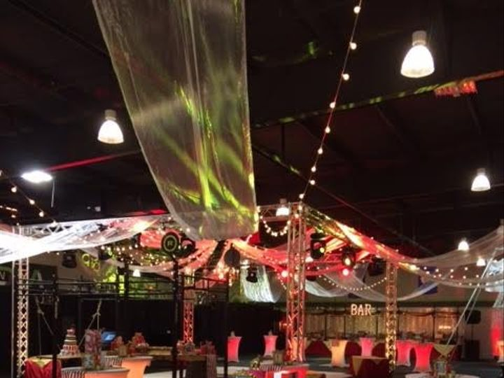 Tmx 1485002000801 Under The Big Top Fort Myers, FL wedding rental