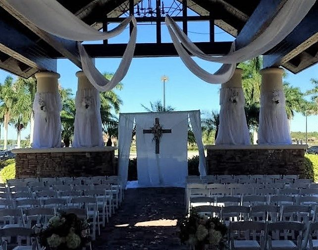Tmx 1485002471636 Maria 2016 5 Fort Myers, FL wedding rental