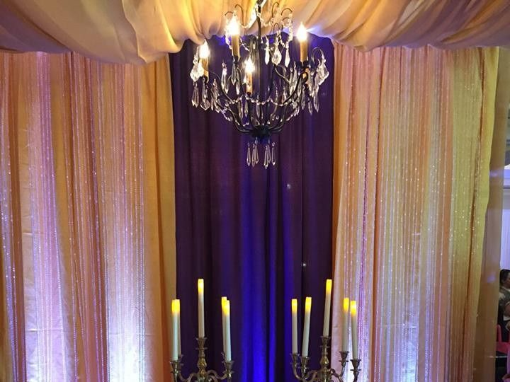 Tmx 1485002782327 Canopy Draping Fort Myers, FL wedding rental