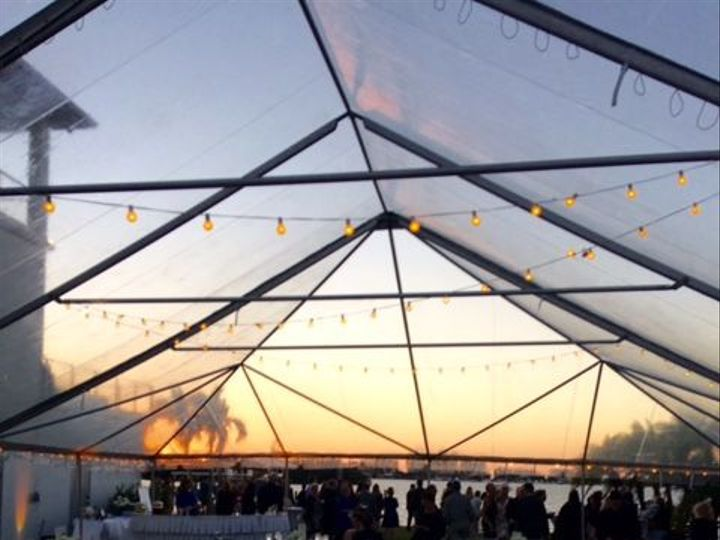 Tmx 1517943601 087dadd18bb32134 1517943600 6b5dc39db2bcbb2c 1517943600822 11 Clear Tent 4 Fort Myers, FL wedding rental
