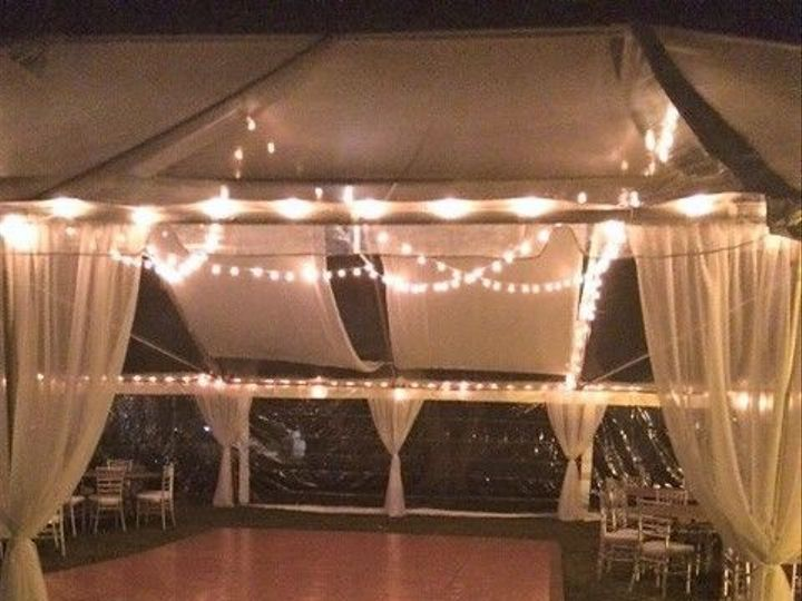 Tmx 1517943632 A43cdb0a33d43bd8 1517943631 9f60f5963962e8fb 1517943633036 14 Tent Clear Top Dr Fort Myers, FL wedding rental