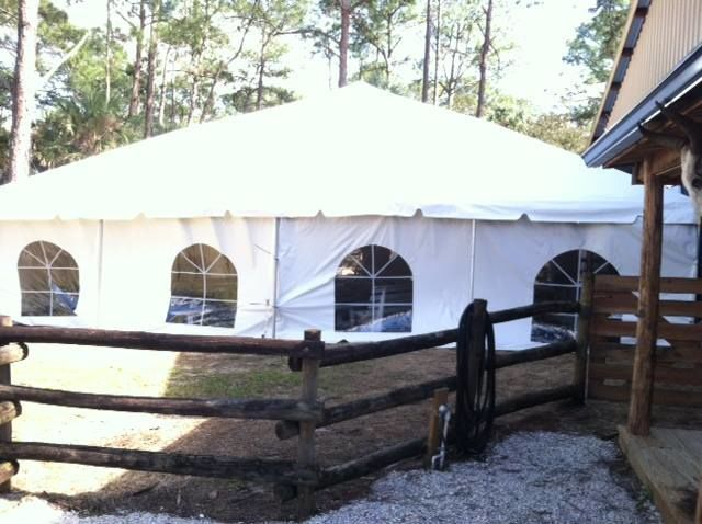Tmx 1517943669 41889dc1b15f8178 1517943667 1f4dfa581d24fc76 1517943668419 16 Tent With Windows Fort Myers, FL wedding rental