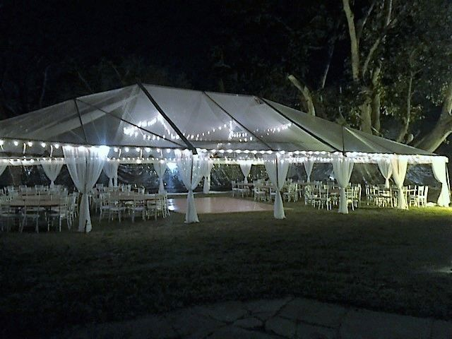 Tmx 1517944009 E1b59605497d5b4f 1517944008 5f065690a13d0719 1517944009537 17 Tent Clear Top 2 Fort Myers, FL wedding rental