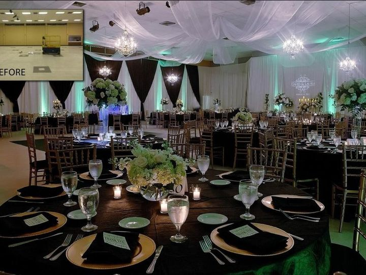 Tmx Gem Before And After 51 637407 1572721709 Fort Myers, FL wedding rental