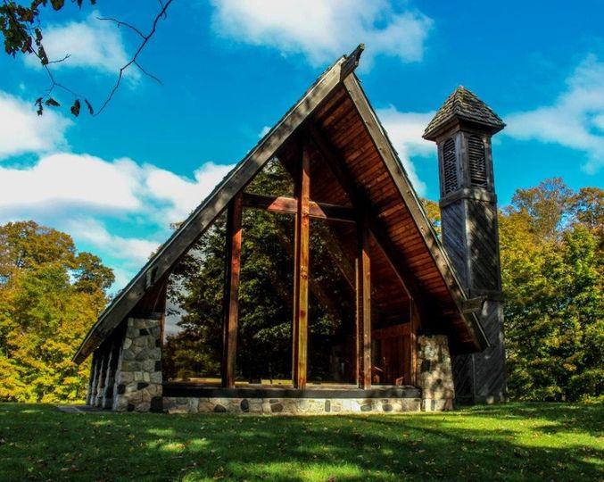 Mountaintop Chapel