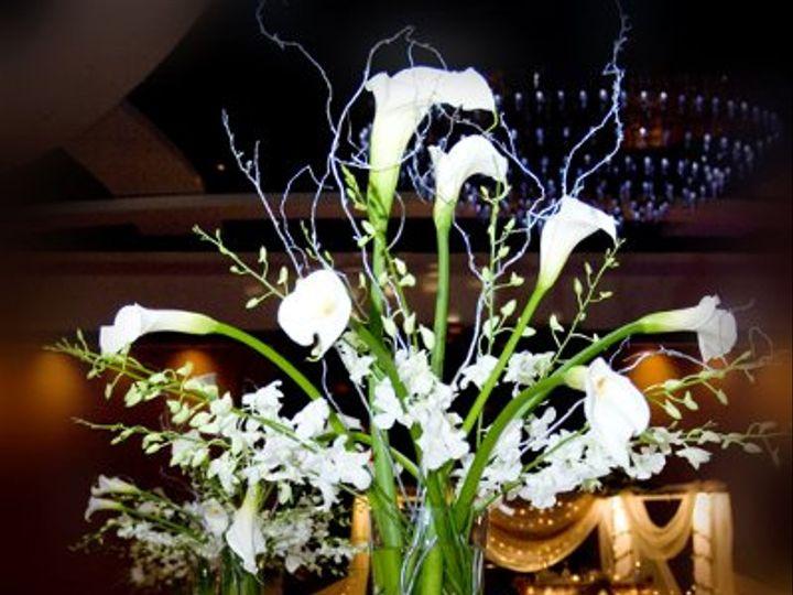 Tmx 1297121606917 Centerpieces Winter Garden wedding planner