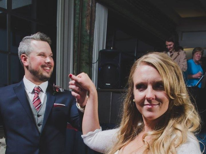 Tmx 1454439898449 Lauranolanphoto10 Seattle, WA wedding dj