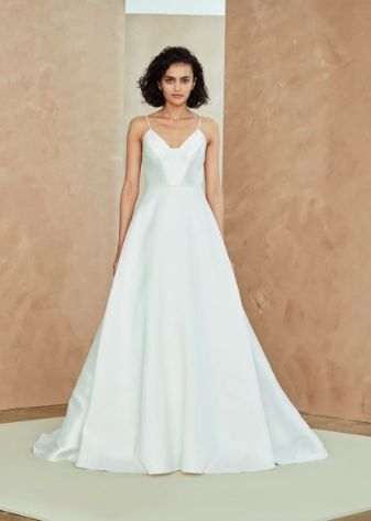 Tmx Dgae 51 1048407 New York, NY wedding dress