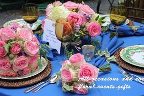 Monsoon Flowers LLC