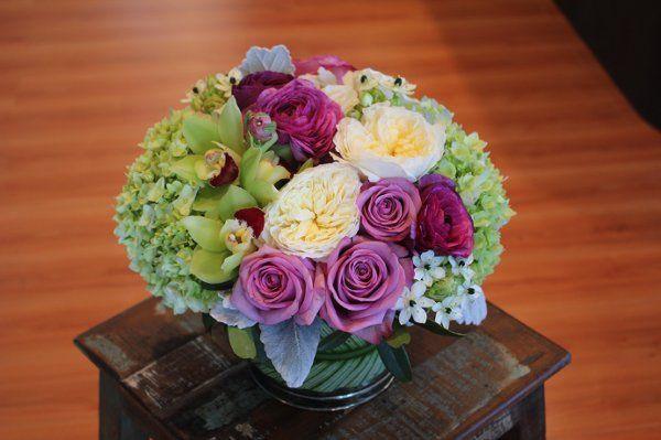 Tmx 1325889736342 IMG7549 Cresskill wedding florist