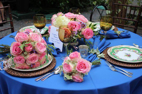 Tmx 1325891742404 IMG9302 Cresskill wedding florist