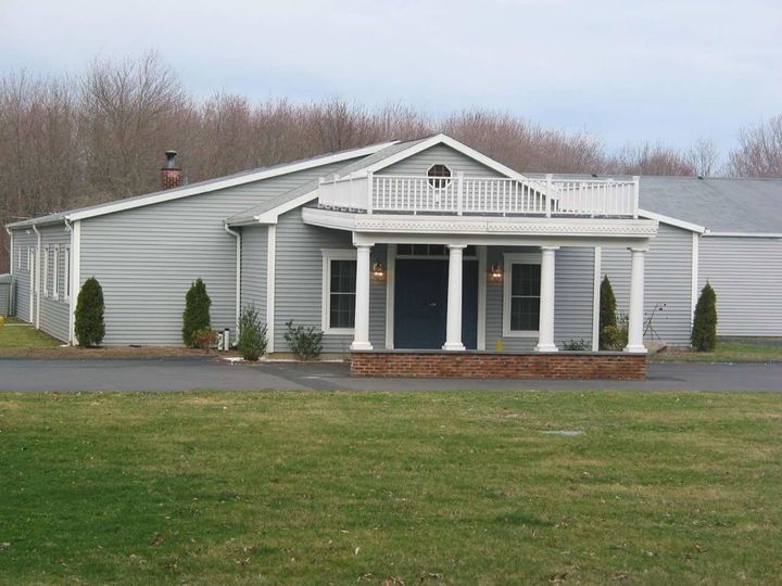 Located in the historic town of Guilford CT
