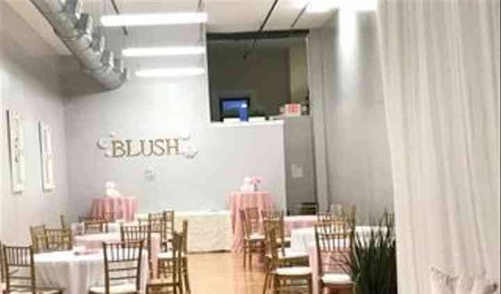 Blush The Event Loft