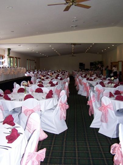 Banquet Hall pictures
