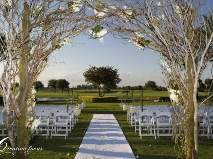 Tmx 1384816686901 Ceremony  Parkland, FL wedding venue