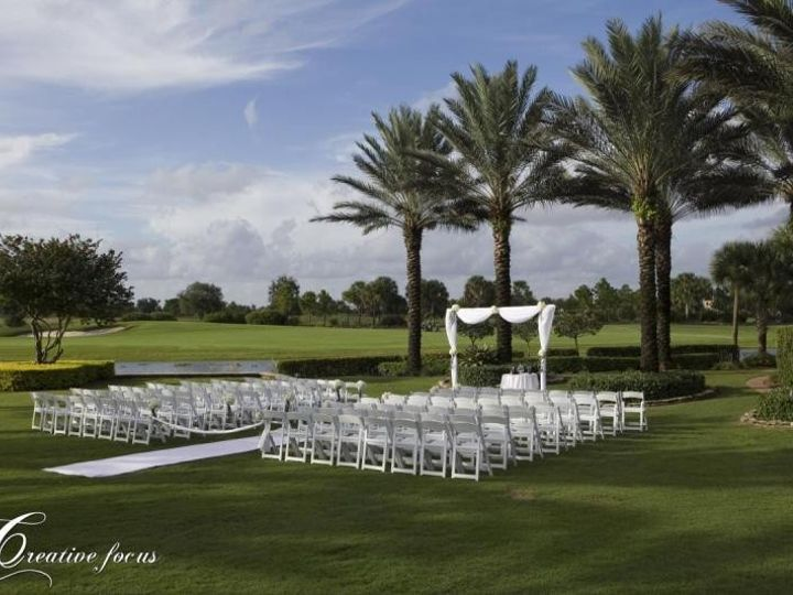 Tmx 1384816696420 Cermony Palm  Parkland, FL wedding venue