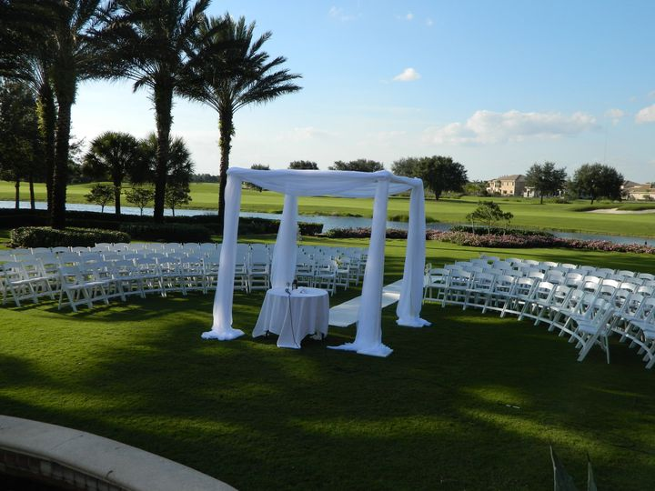 Tmx 1392870820377 Dscn330 Parkland, FL wedding venue